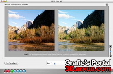 PhotoTune 20.20 Color MD v2.1 for Photoshop