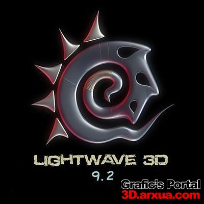 Lightwave 9.2