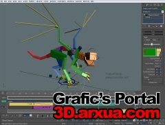 Lumonix PUPPETSHOT v3.41 & Shader FX v1.8 for 3DS Max